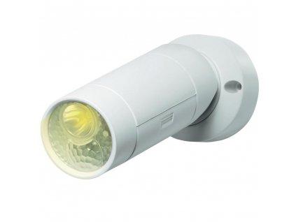 Bodové LED svítidlo s PIR čidlem GEV