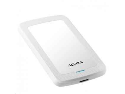 Adata HV300 1TB bílý