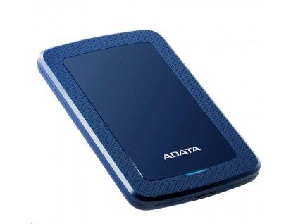 Adata HV300 1TB modrý