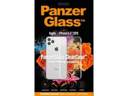 PanzerGlass ClearCase pro Apple iPhone 11 Pro Max (0210)