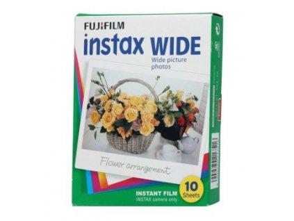 Fujifilm Instax Wide FILM 10 fotografií - lesk