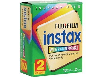 Fujifilm Instax Wide FILM 20 fotografií - lesk