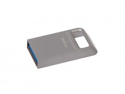 Kingston DataTraveler Micro 3.1 32GB (DTMC3/32GB)