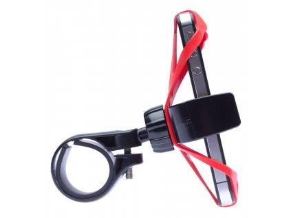 Connect IT CI-632 M7 Univerzální držák na mobilní telefon na kolo