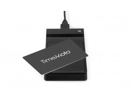 SAFESCAN RF-150, USB čtečka RFID karet TomeMoto
