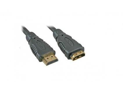 Prodlužovací kabel HDMI-HDMI 5m