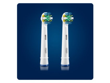 Oral-B EB 25-2  Floss Action