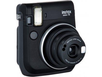 Fujifilm Instax Mini 70 černá