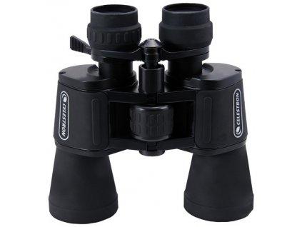 Celestron UpClose G2 10-30x50 Zoom Porro Binocular (71260)