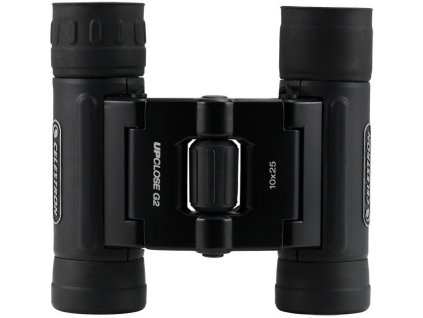 Celestron UpClose G2 10x25 Roof Binocular (71232) (71232 )