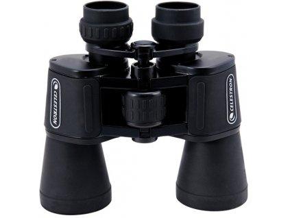 Celestron UpClose G2 20x50 Porro Binocular (71258) (28242580)