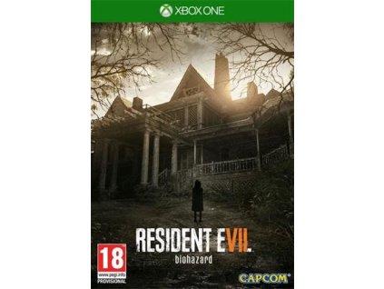 Xbox One - Resident Evil 7: Biohazard