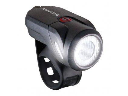 SIGMA světlo přední Aura 35 USB