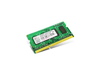 Transcend SODIMM DDR3 2GB 1066 CL7 Standard (TS256MSK64V1U)