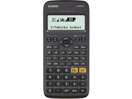 Casio FX 82 CE X