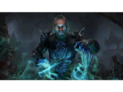 PC The Elder Scrolls Online: Elsweyr