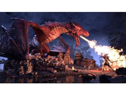 Xbox One - The Elder Scrolls Online: Elsweyr