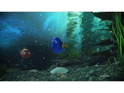 XBOX ONE - Rush: A Disney Pixar Adventure