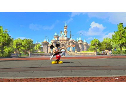 XBOX ONE - Disney Adventures Definitive Edition