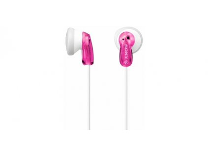 Sony MDR-E9LP, růžová