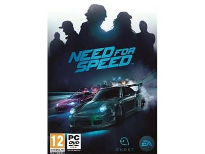 PC Need for Speed 2015