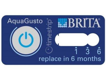 Brita AquaGusto 100
