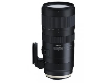 TAMRON objektiv SP 70-200mm F/2.8 Di VC USD G2 pro Canon