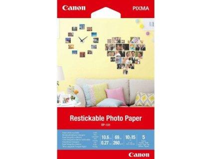 Canon RP-101 10x15cm, 5 listů
