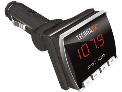Technaxx FMT100 Transmitter+ MP3