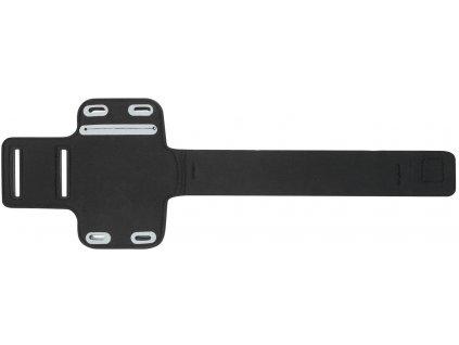 sportovní pouzdro FORCE na mobilní telefon - černý
