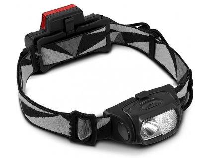CEL-TEC nabíjecí čelová svítilna HL300