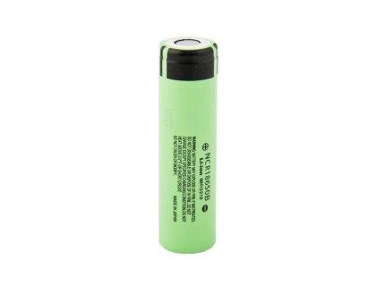 Nabíjecí průmyslová baterie 18650 Panasonic 3400mAh 3,7V Li-Ion