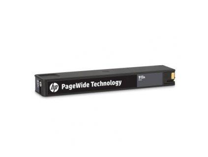 HP 913A Black, až 3500stran (L0R95AE)