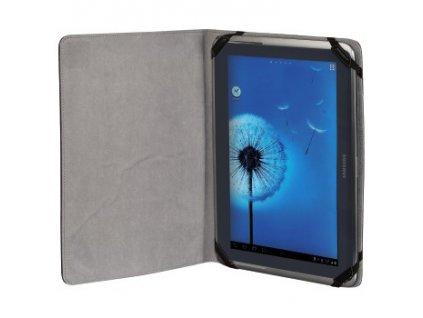 """HAMA Obal """"PISCINE"""" univerzální obal na tablet či eBook, 20,32 cm (8 """"), černá (108271)"""