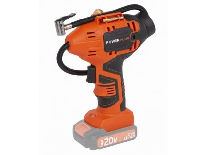 Powerplus Dual Power POWDP7020