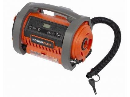 Powerplus Dual Power POWDP7040