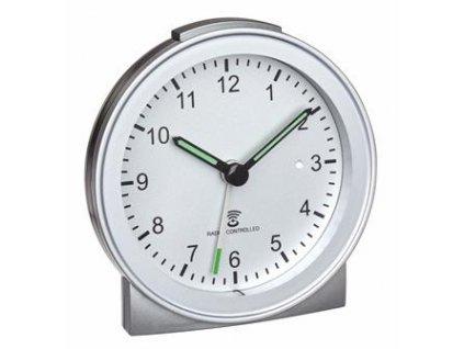 TFA analogový budík s rádiově řízeným časem 60.1517.54