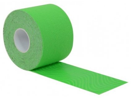Kinesion LIFEFIT tape 5cmx5m, světle zelená