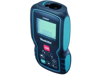 Makita LD080PI Laserový měřič vzdálenosti 0-80m