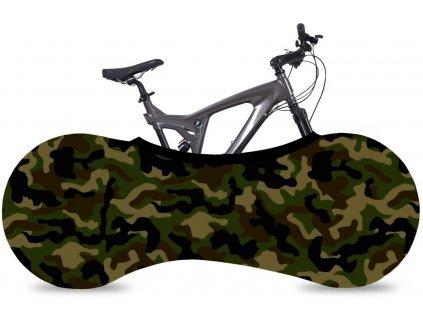 VELOSOCK Standard Camouflage