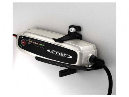 CTEK nástěnný držák pro nabíječky MXS 3.8 a MXS5.0 (Mouting Bracket)