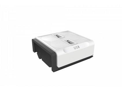 PowerStrip Modular 3m + 2x USB modul