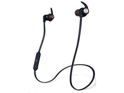 Creative OUTLIER ACTIVE sluchátka - černá