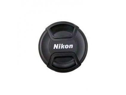 Nikon krytka objektivu LC-52 52MM