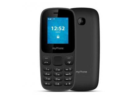CPA myPhone 3330 ČERNÝ