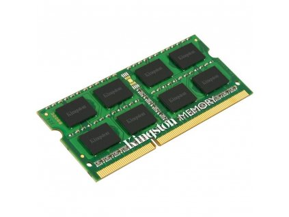 Kingston SO-DIMM 4GB 1600MHz DDR3L CL11 1.35V/1.5V