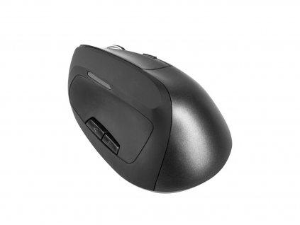 NATEC NMY-1071 Bezdrátová vertikální myš
