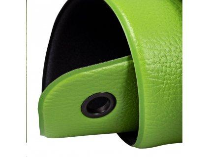 INSPORTLINE Podložka na cvičení Aero 120 x 60 cm - zelená