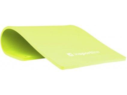 INSPORTLINE Podložka na cvičení Profi 100 cm - zelená
