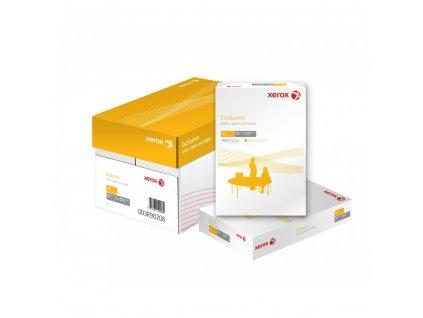 Xerox Exclusive TRIOTEC